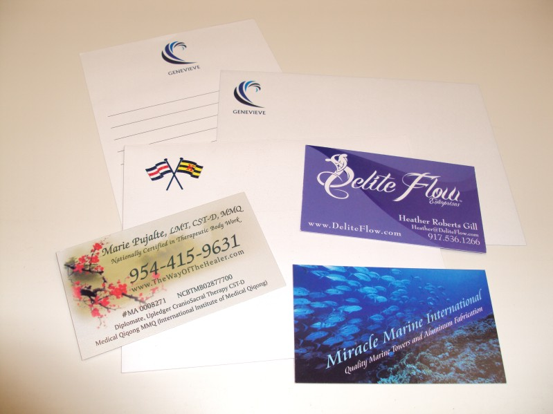 Printing brochures stationary business cards champagne graphics it should be noted that the color created by 4 color process printing are not solid colors but rather a series of dots reheart Gallery